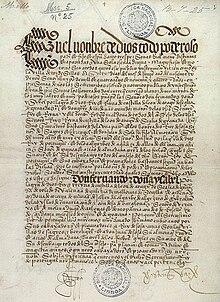 Perjanjian Saragosa Dan Tordesillas : perjanjian, saragosa, tordesillas, Treaty, Tordesillas, Wikipedia