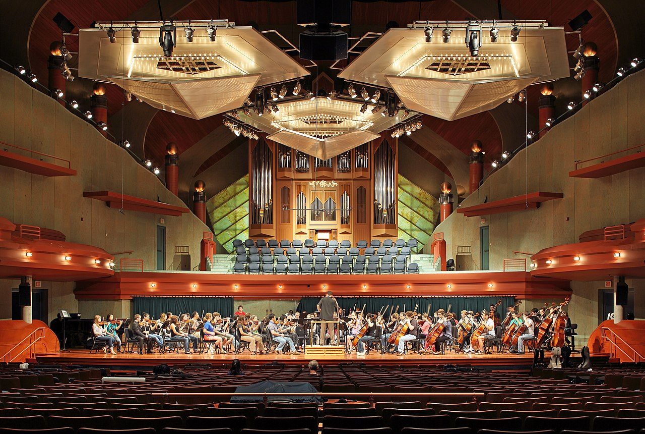 FileUniversity of North Texas Performing Arts Centerjpg