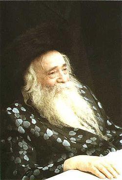הרב יקותיאל יהודה הלברשטאם