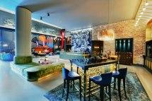 Great Eastern Hotel London - Wikipedia