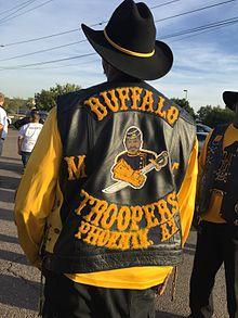 Buffalo Solrs Mc Wikipedia