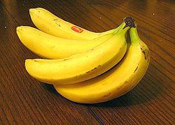Wikipedia - Banana