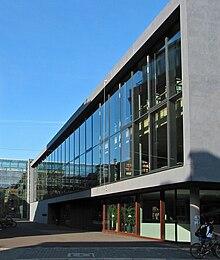 University Libraryedit