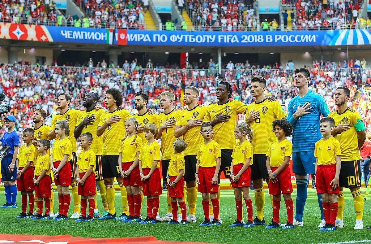 Football Best World Team
