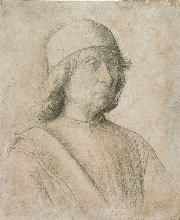 Gentile Bellini - Wikipedia La Enciclopedia Libre