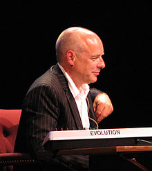 Brian Eno at The Long Now Foundation, June 26, 2006.