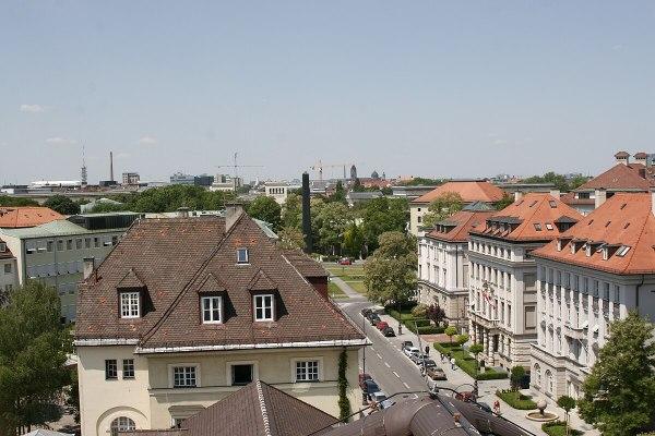 Brienner Stra Munich - Wikipedia