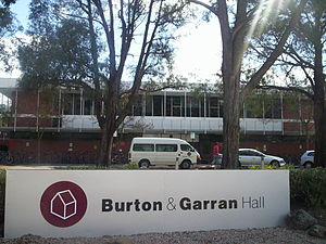 English: Category:Images of Canberra Burton an...