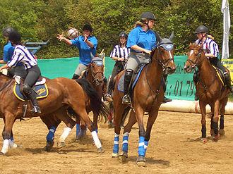 Horse Ball Wikipdia