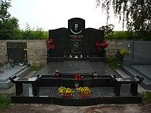 Frantiek Mrzek  Wikipedie