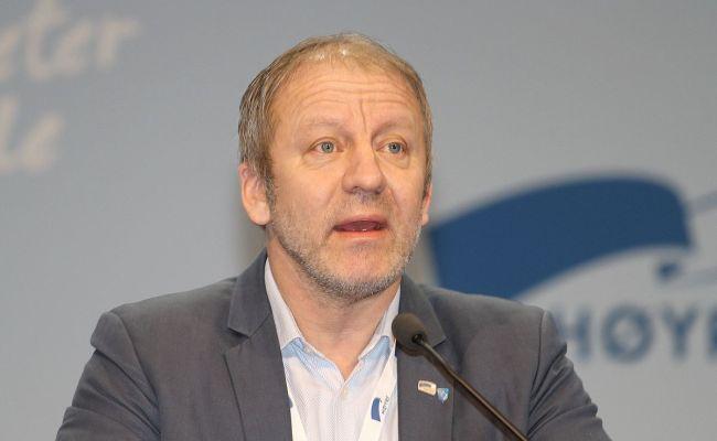 Geir Inge Sivertsen Wikipedia