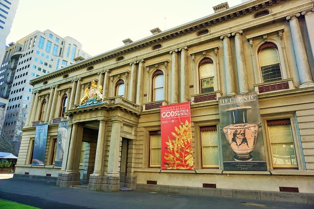 Hellenic Museum, Melbourne