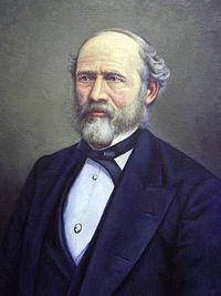 Lewis Henry Morgan