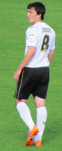 Louis Dodds  Wikipedia