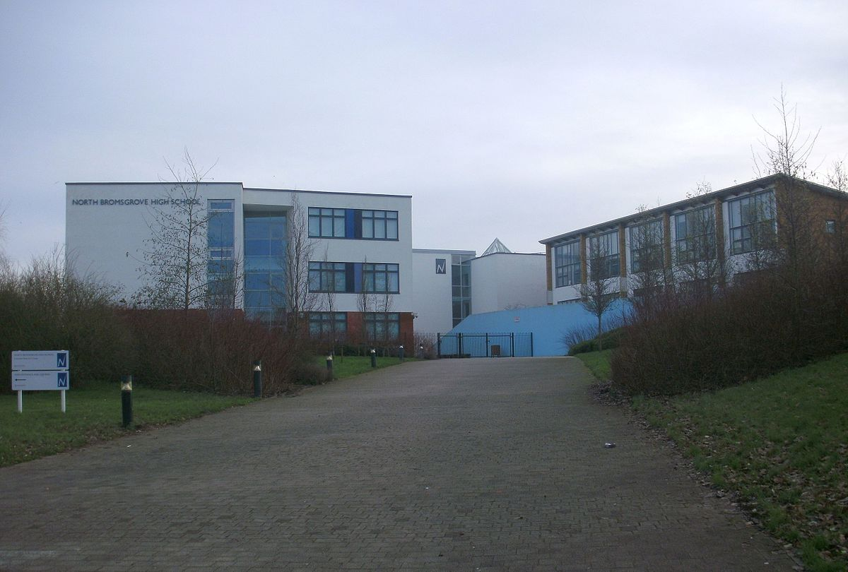 North Bromsgrove High School  Wikipedia