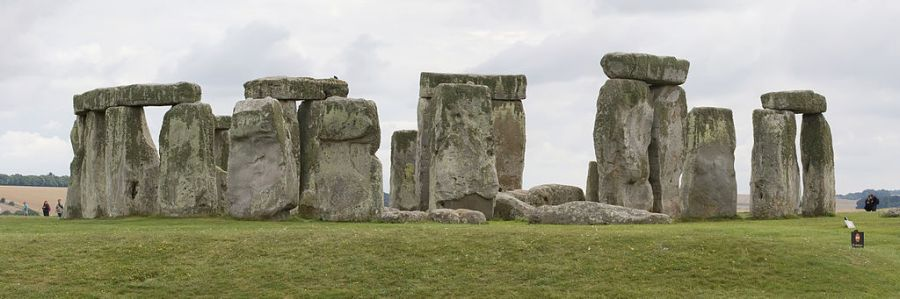 3D Model of Stonehenge Proves the Actual Structure Had Excellent Acoustics