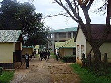Kisii School  Wikipedia