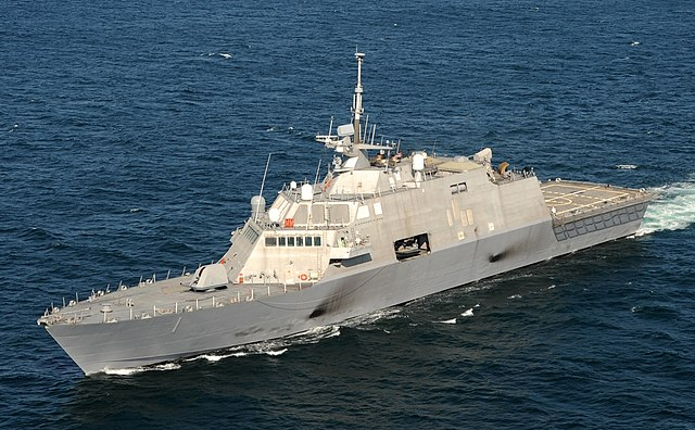 LCS 1