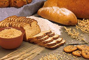 Various grains edit