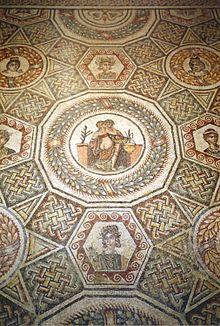 Villa romana del Casale  Wikipedia