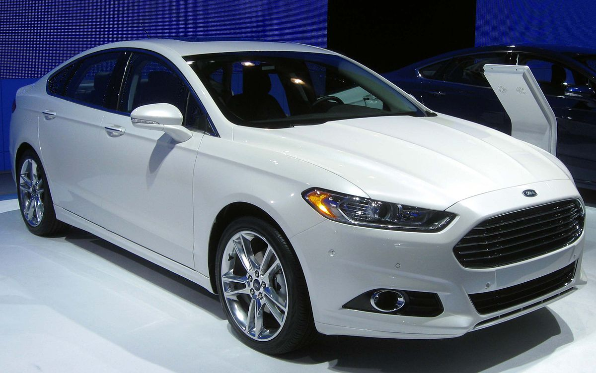 hight resolution of ford fusion americas wikipedia 2012 ford fusion engine diagram