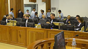 31 Aug 2011:The third day of Trial Chamber's p...