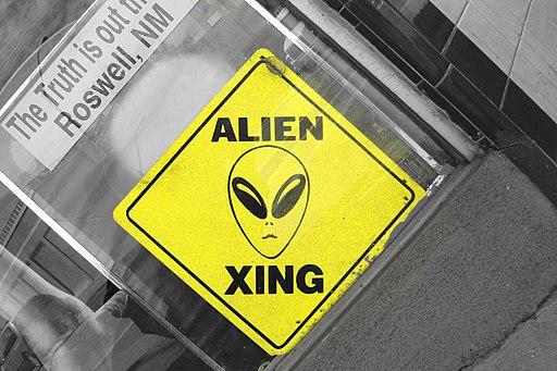 Alien Xing 4889601316