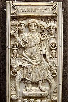Constantinople Art : constantinople, Byzantine, Wikipedia