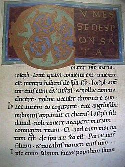 Lectionary  Wikipedia