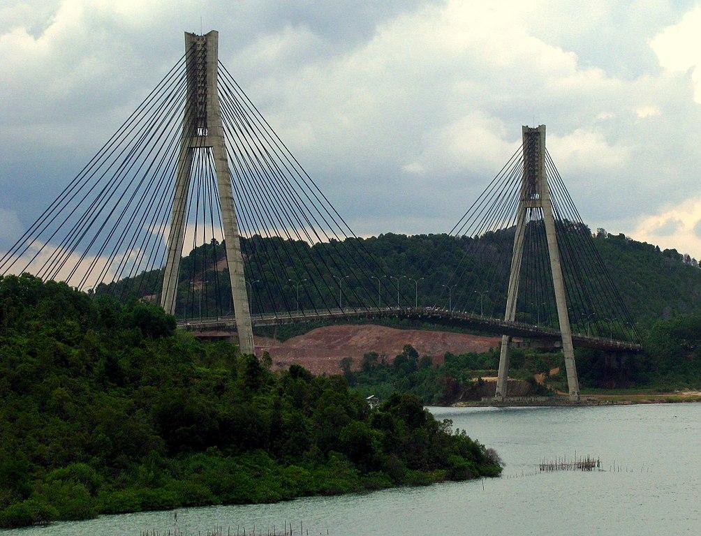 FileBarelang Bridge Batamjpg  Wikipedia