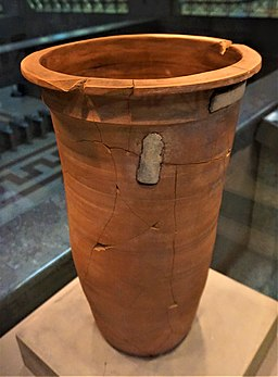 Beehive Box - Syntagma Metro Station Archaeological Collection by Joy of Museum
