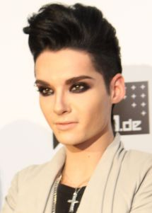 Bill Kaulitz - Wikipedia