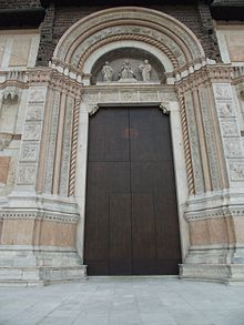 Porta Magna  Wikipedia