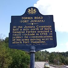 Forbes Road Wikipedia
