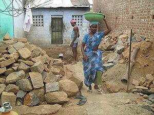 ConstructionLABOUR-Tamilnadu28.5India