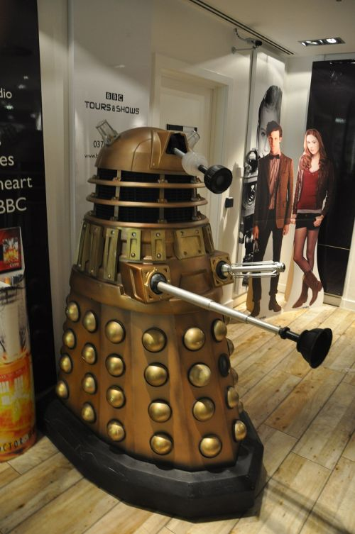 Image result for dalek