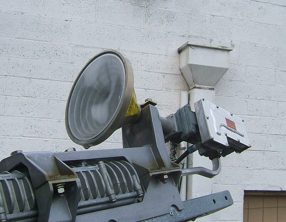 Feed Horn Wikipedia