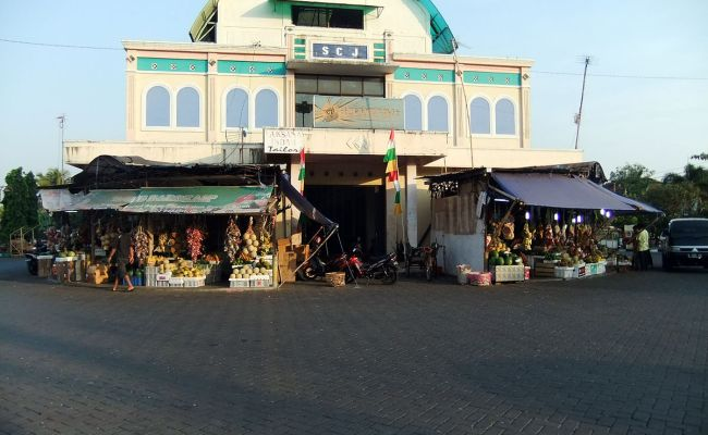 Shopping Centre Jepara Wikipedia Bahasa Indonesia