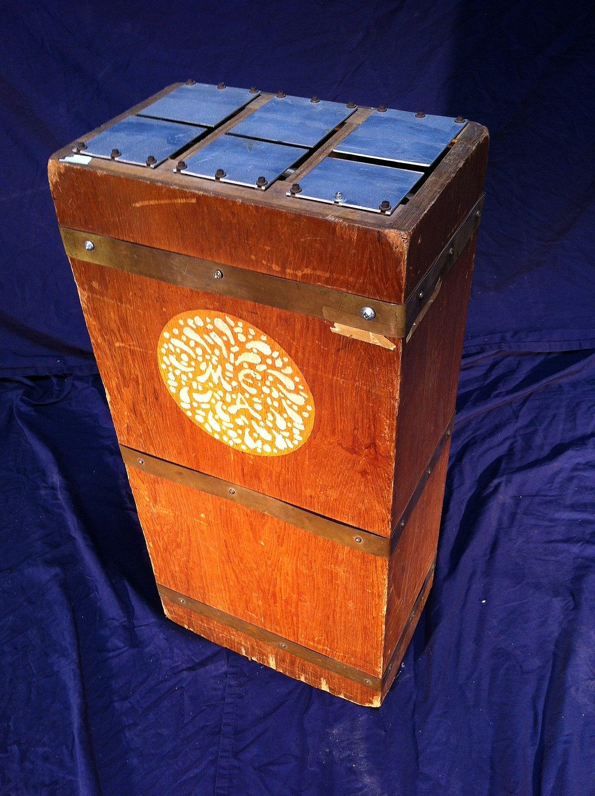 Lujon Musical Instrument Wikipedia