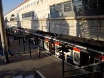 Station Marne La Vall-chessy - Wikipedia