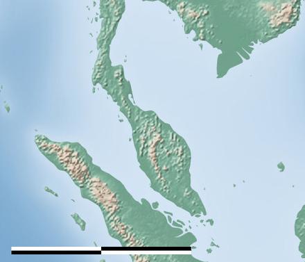 馬來半島 - Wikiwand