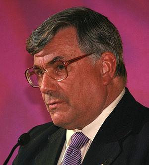 Ex UKIP leader Roger Knapman
