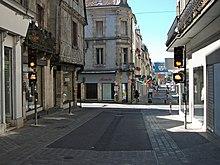 Feux Et Signaux Lumineux Routiers En France Wikipdia