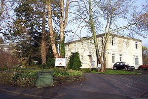 St Annes Nursing Home