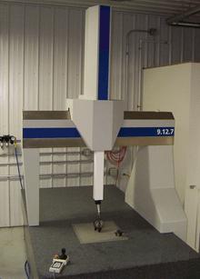 Coordinatemeasuring machine  Wikipedia