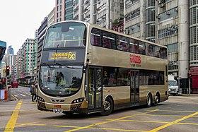九龍巴士6C線 - 維基百科,自由的百科全書