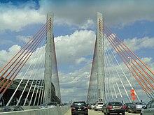 Kosciuszko Bridge New York City  Wikipedia