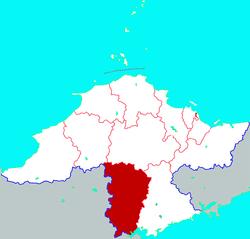 萊陽市とは - goo Wikipedia (ウィキペディア)