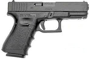 Deutsch: Glock 19