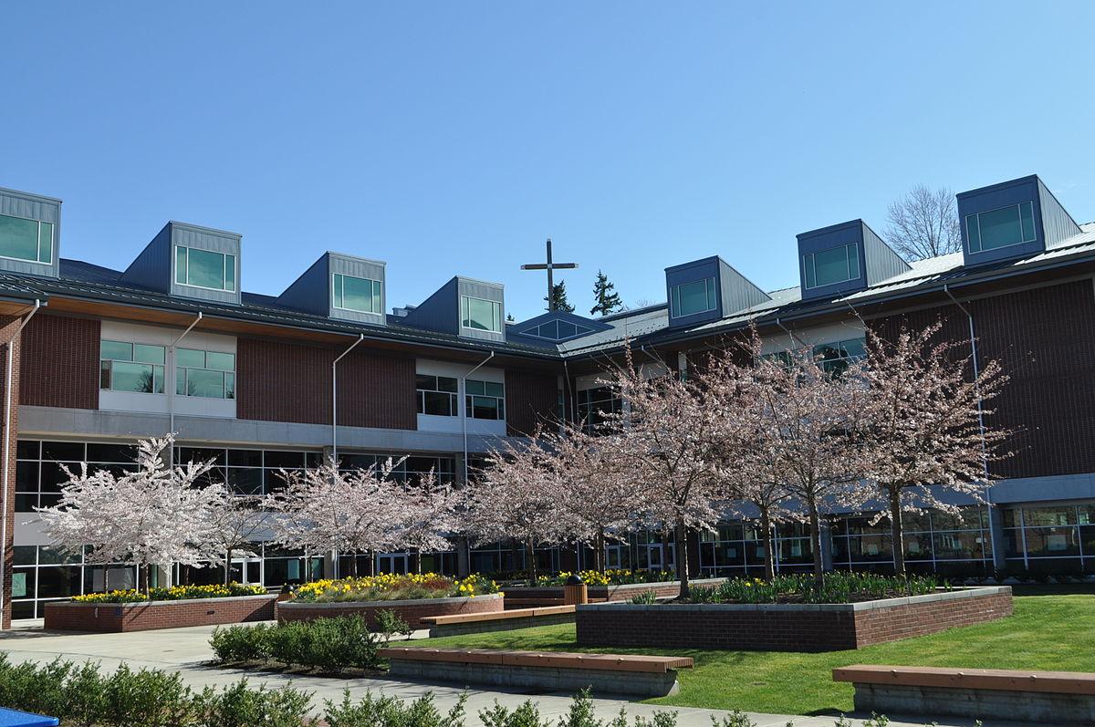 Eastside Catholic School Wikipedia